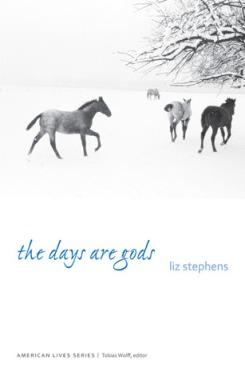 Stephens-DaysAreGods.indd